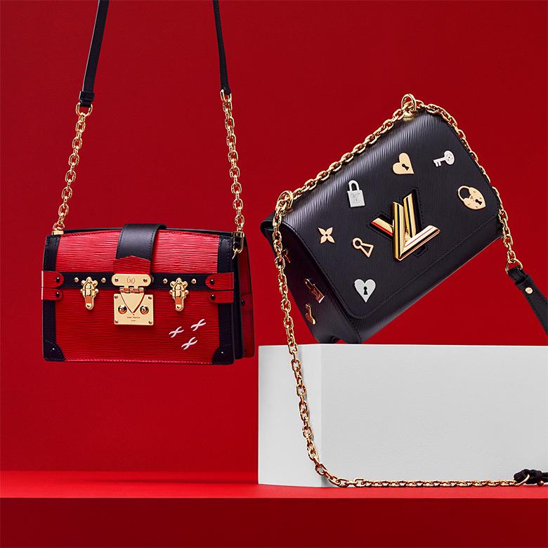 Louis Vuitton Best Shopping in Miami