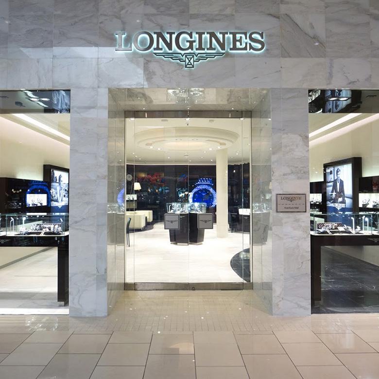 Longines Best Mall in Miami