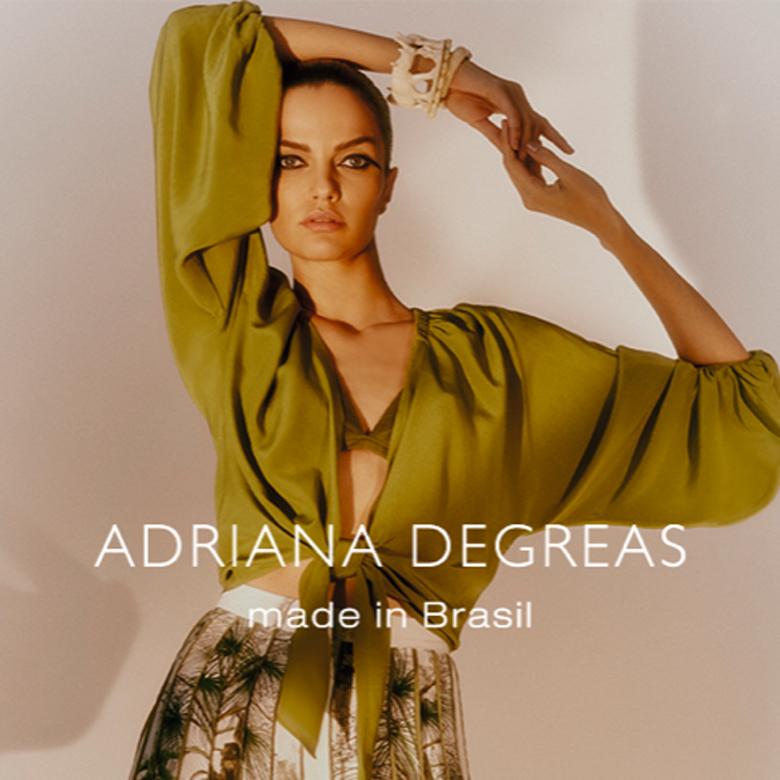 Adriana Degreas Best Mall in Miami