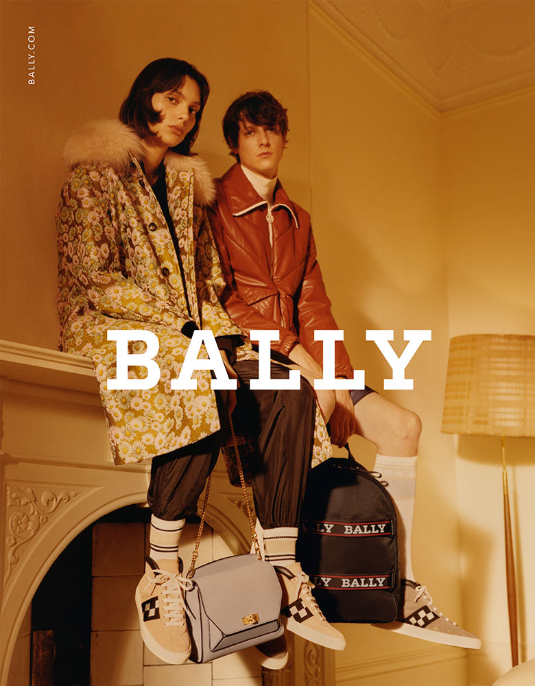 Bally at Aventura Mall in Miami