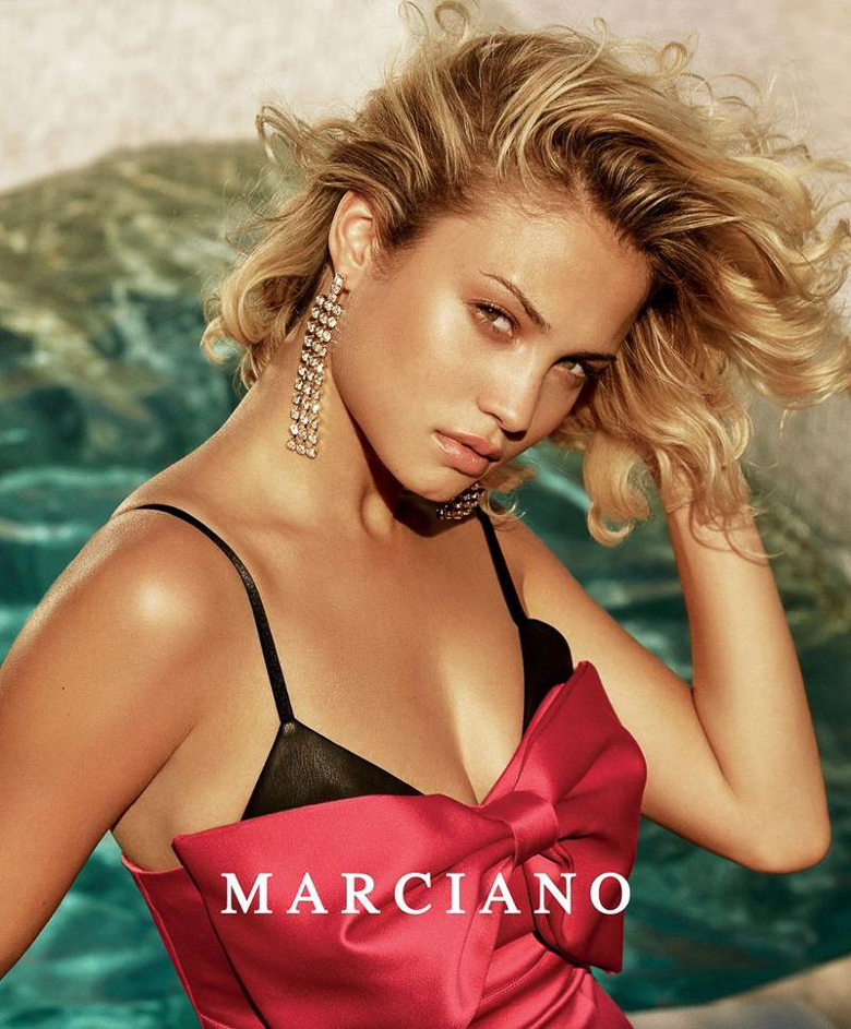 Marciano at Aventura Mall in Miami