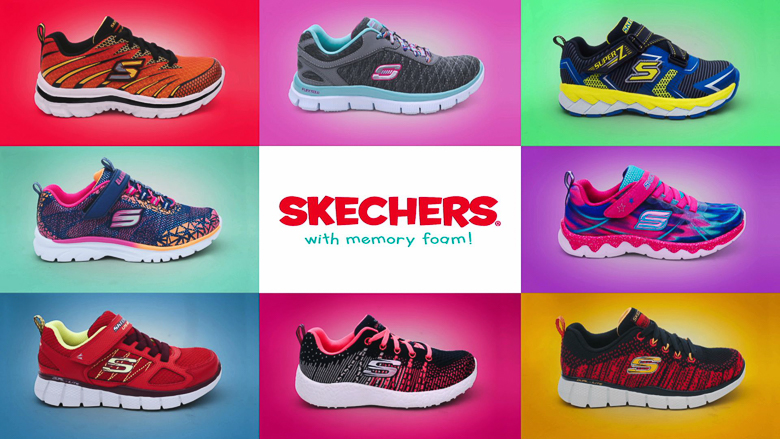 Skechers at Aventura Mall in Miami