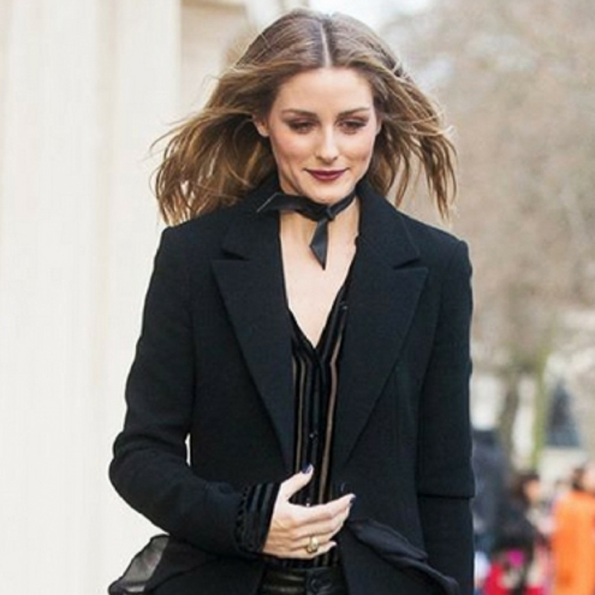 Fashion It Girls of the Moment: Get Their Look