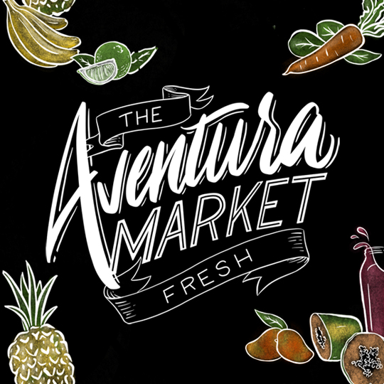 The Aventura Market – Farmers & Artisans