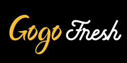 Gogo Fresh New logo
