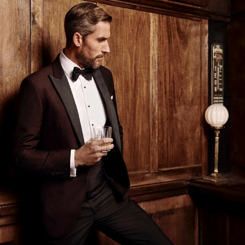 Men's Style Guide for the Season