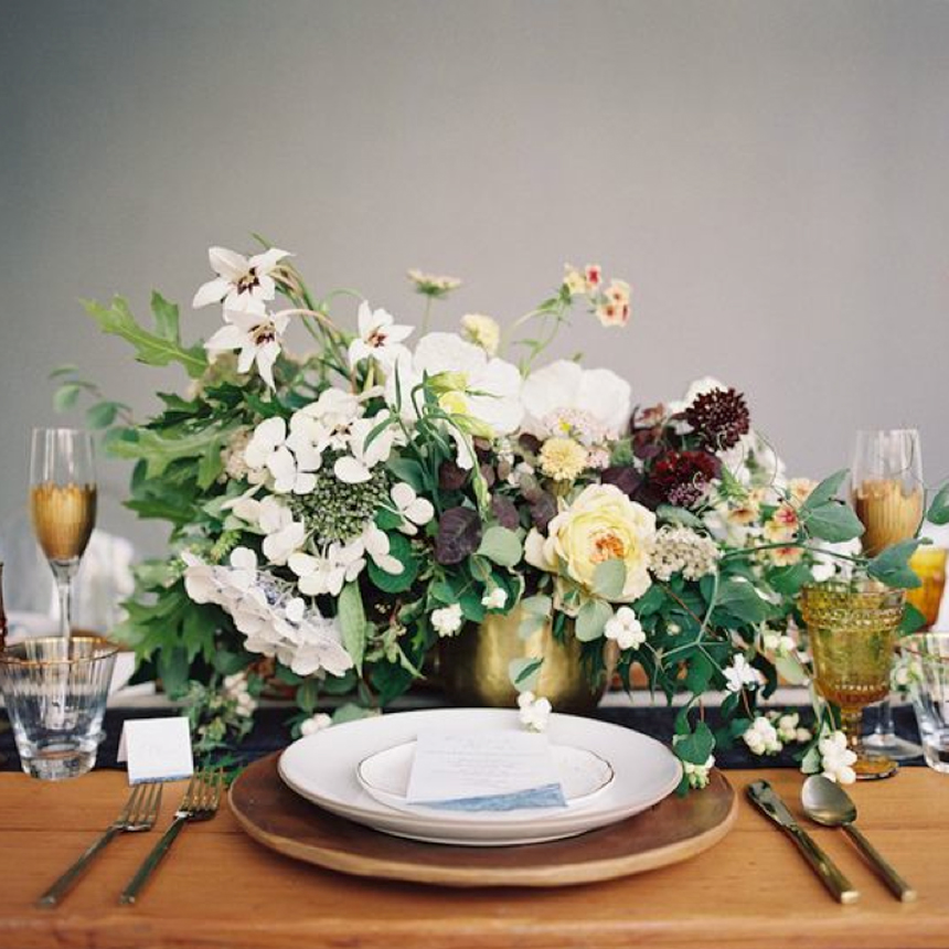 Insta-worthy Tablescape Inspiration