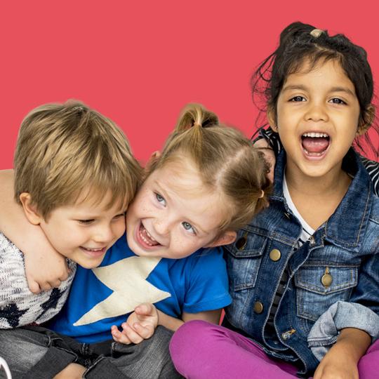 Kids Club Story Time & Sing Along