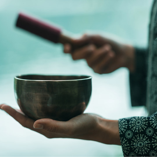 Holiday Meditation With A Mindful Mission