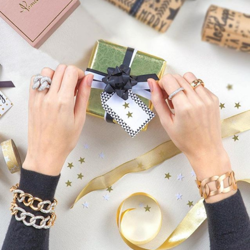 Holiday Gifts to Dazzle