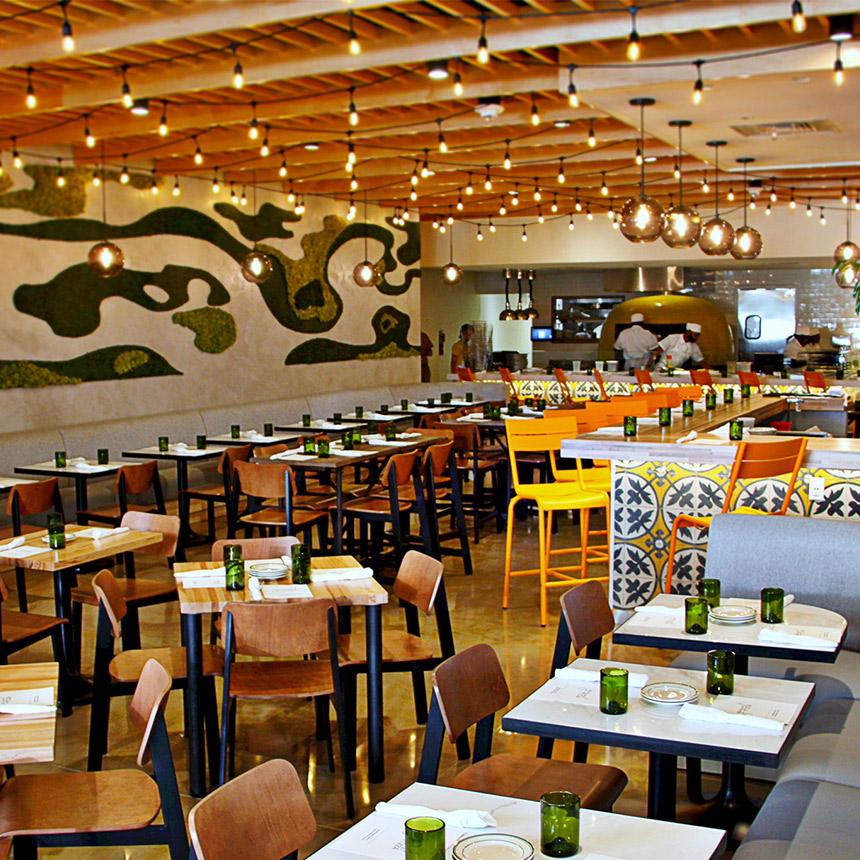 Pizza Perfection: Genuine Pizza™ Opens at Aventura Mall