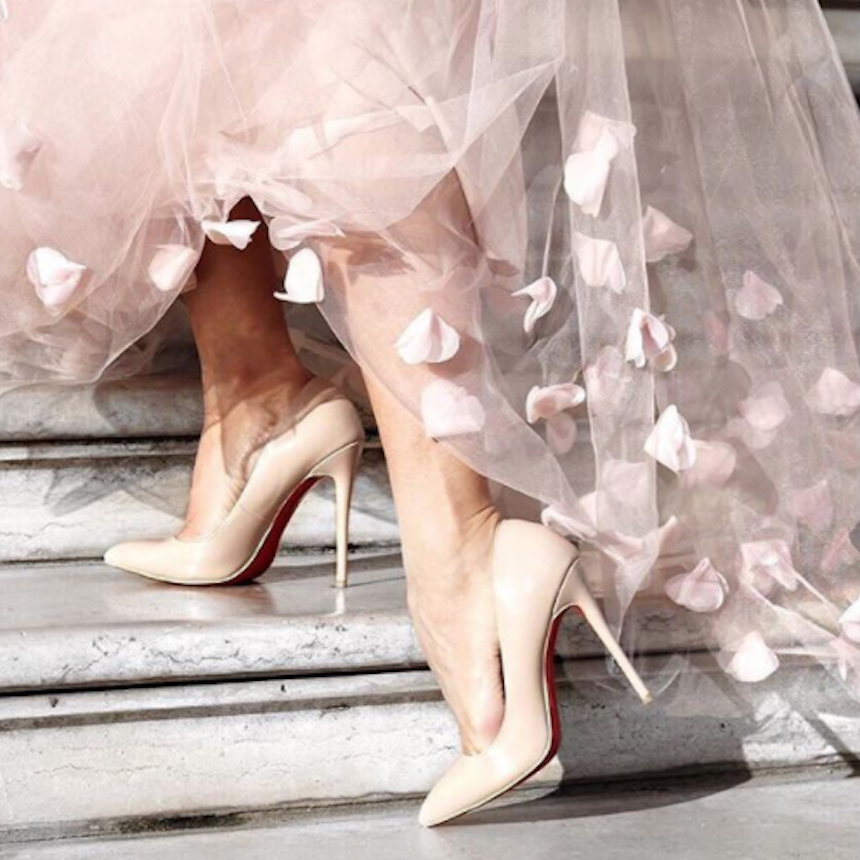 Step into the New Year in Style