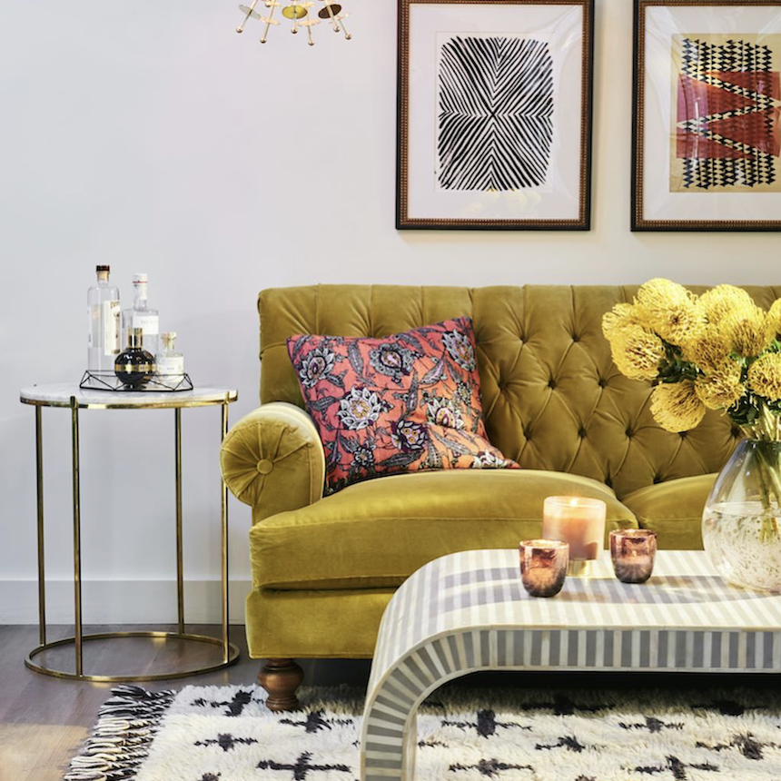 Modern Pieces to Add to Your Home Décor