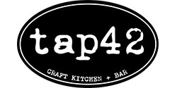Tap 42 Kitchen and Bar dining at Aventura Mall