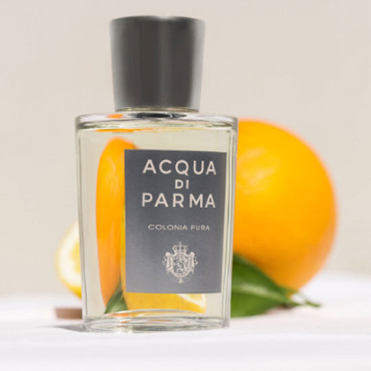 Moments of Light with Acqua Di Parma