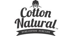 Cotton Natural