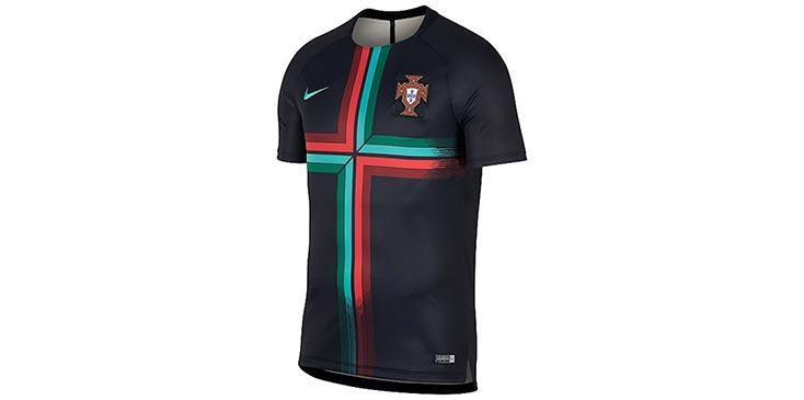 dc315c30609 Nike Men s Dry Portugal Squad Soccer Tee at Macy s