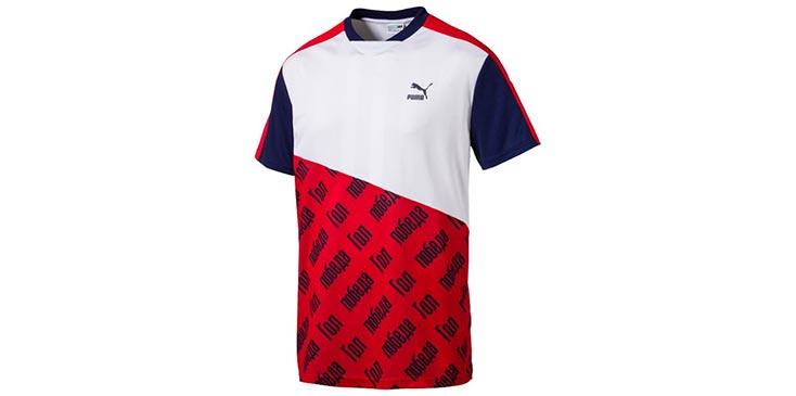 6cd12183976 Puma World Cup Shirt at Foot Locker