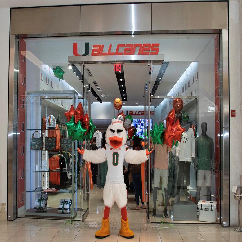 allCanes Aventura Mall Best Shopping in Miami