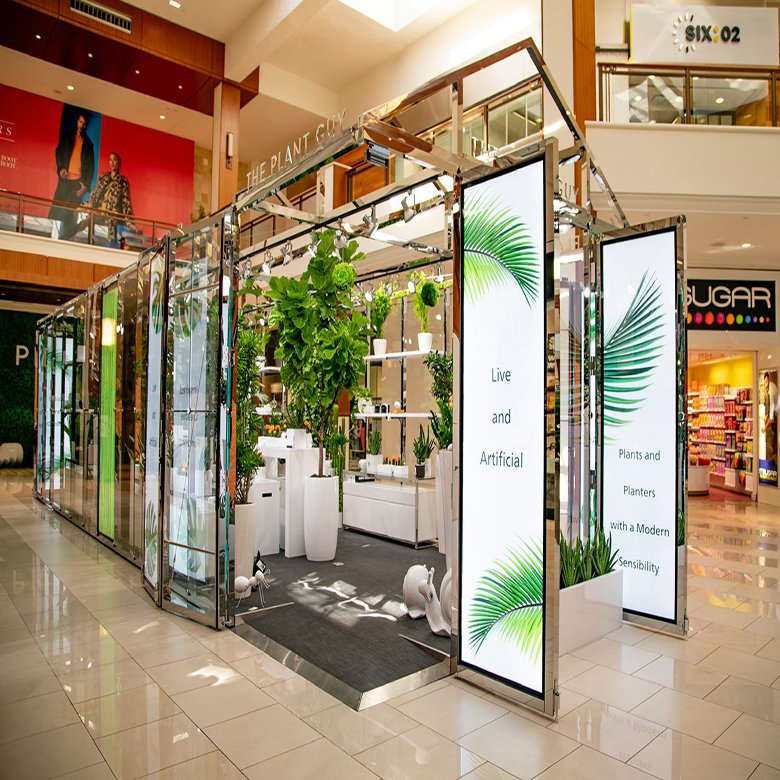 The Plant Guy Aventura Mall Best Shopping in Miami