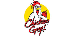 The Chicken Guy food aventura mall miami