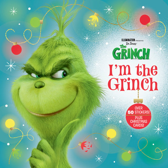 A Night with The Grinch Story Time