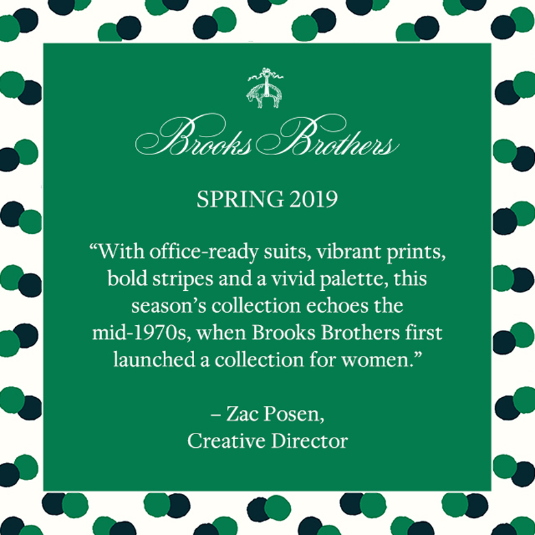Brooks Brothers Best Shopping in Miami