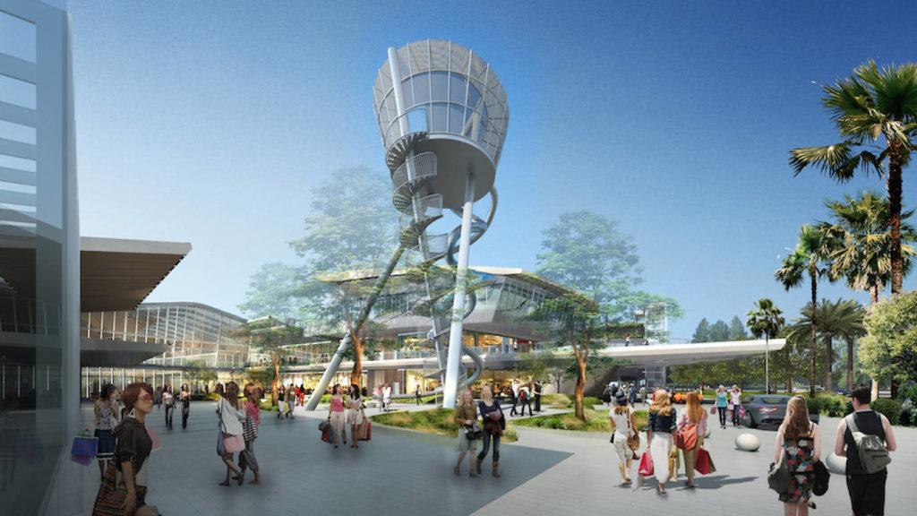 Photograph: Courtesy Aventura Mall