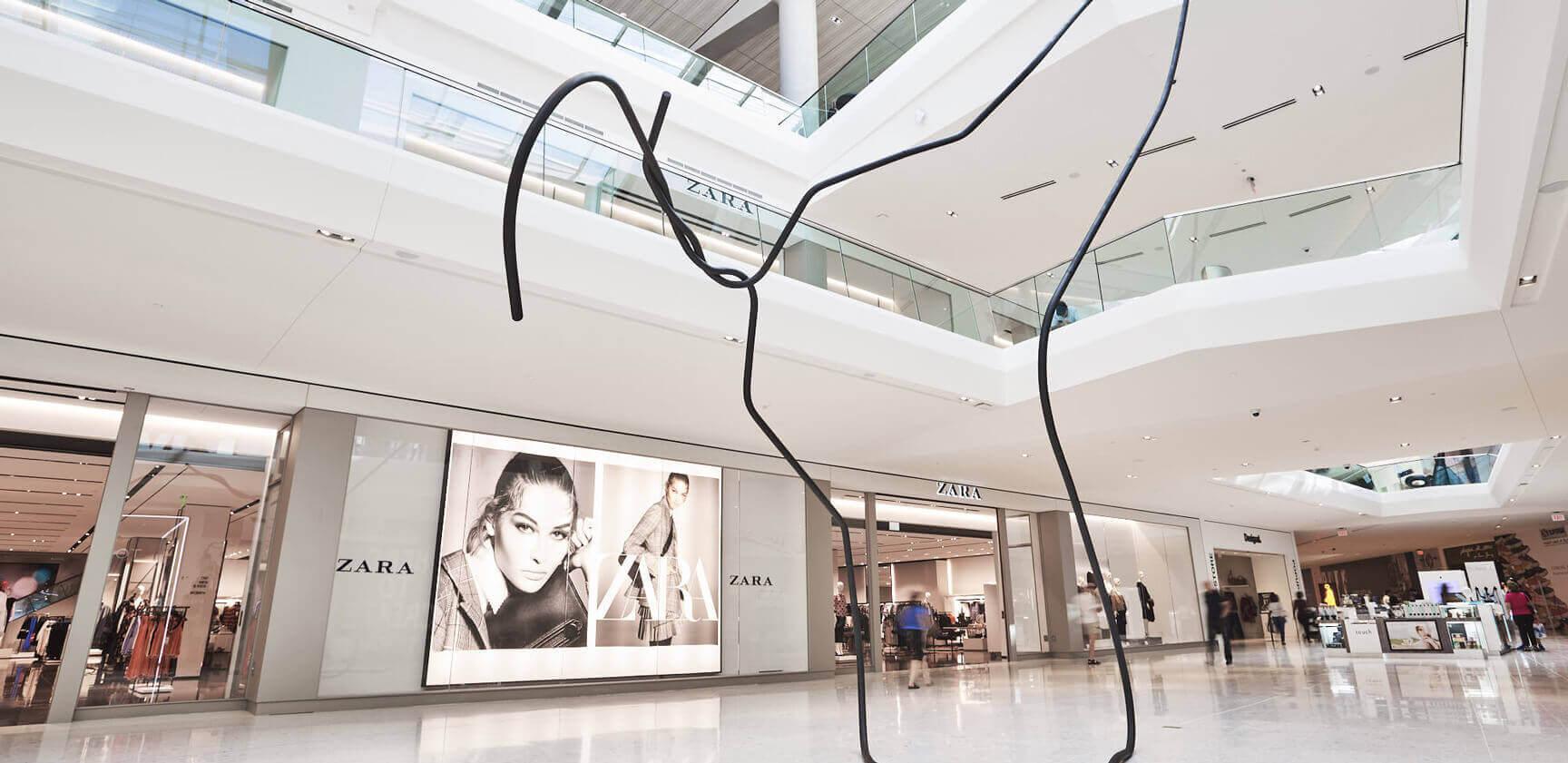 Blackbird Best Mall in Miami