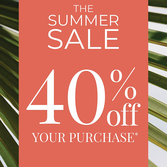 Chico's Summer Sale