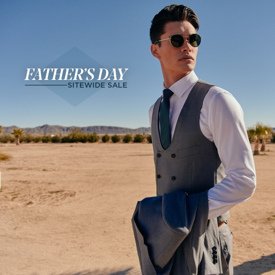 Indochino Father's Day Special
