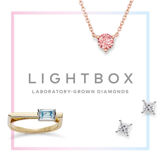 Shine and Sparkle this Season with Lightbox Jewelry