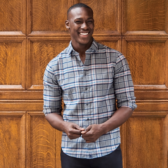 UNTUCKit's Fall Collection Has Arrived