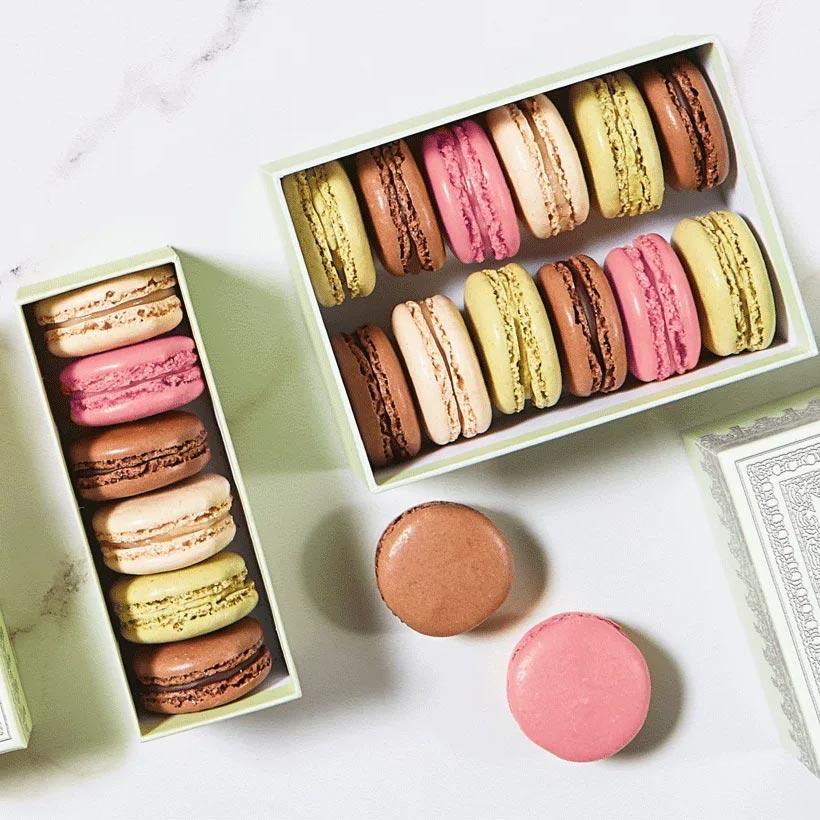 Laudree Macaron