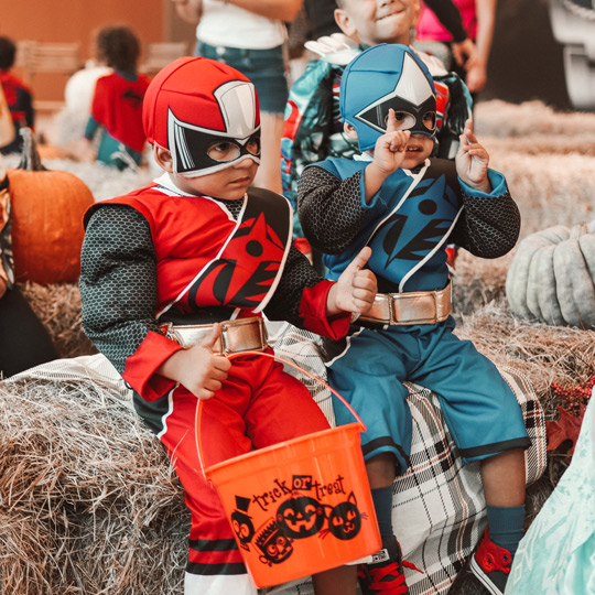 All Things PumpkinFest