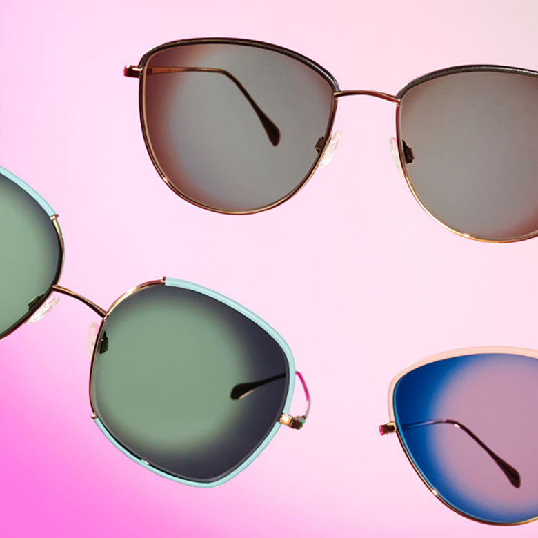 First-of-its-kind gradient lenses @warbyparker