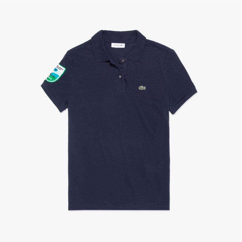 Join Lacoste in celebrating their partnership with The Everglades Foundation!