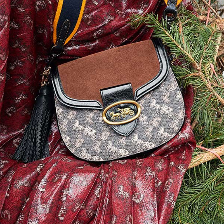 Coach Holiday Capsule Pop-Up
