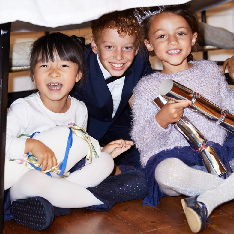 H&M Kids Holiday Partywear