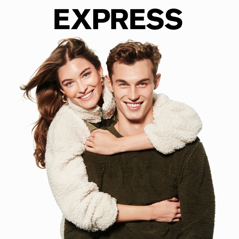 Express – 15% Off Your Purchase