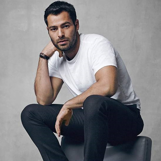 Jonathan Simkhai Presents His Latest Collection at Nordstrom