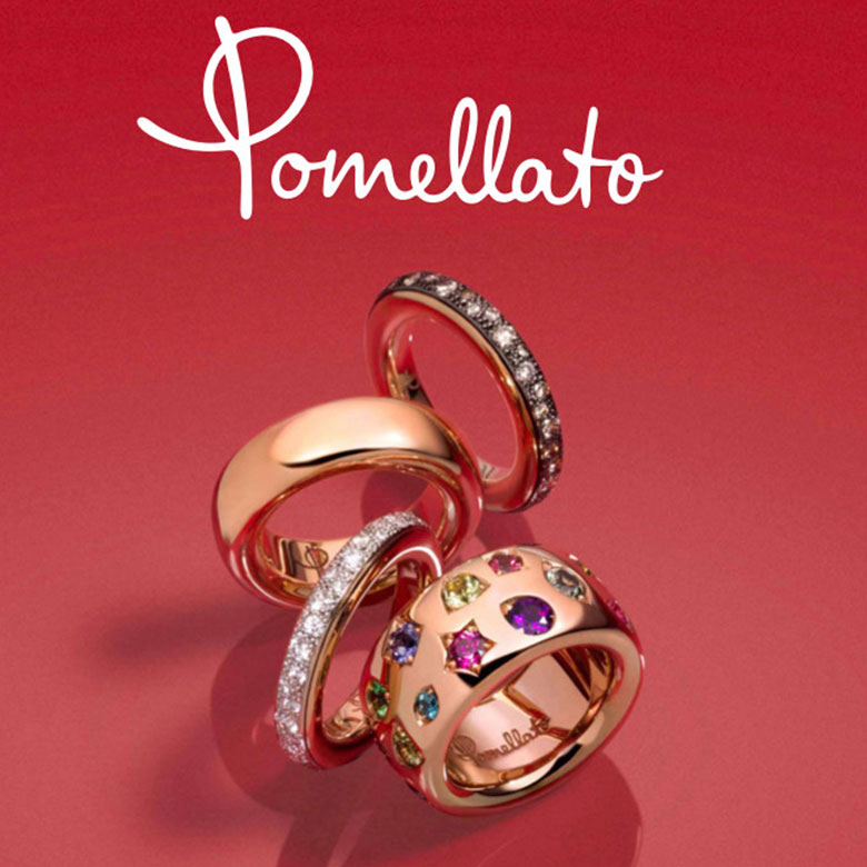Pomellato Invites You to Toast Our Festive Holiday Season