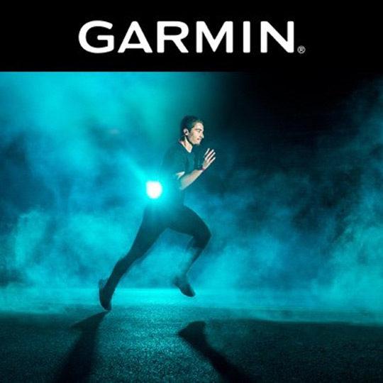 Garmin x Miami Marathon Promotion