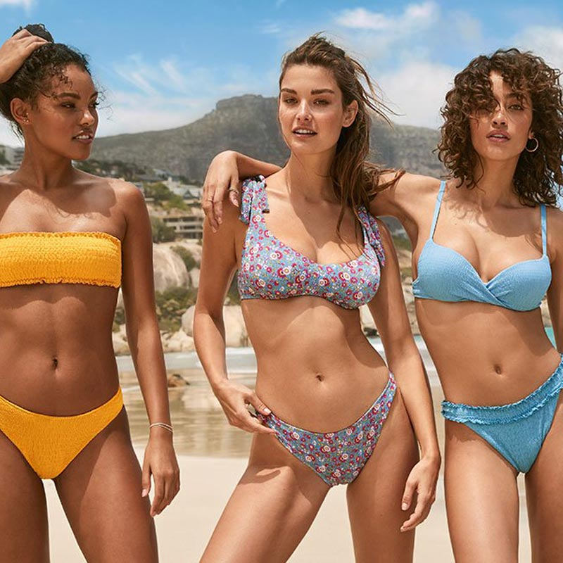 Up to 50% off at Calzedonia