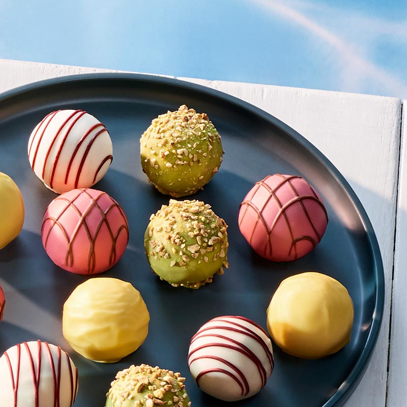 Up to 60% Off at Godiva