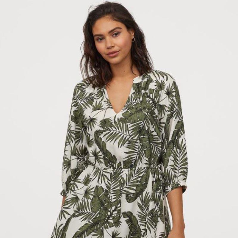 Summer Sale at H&M