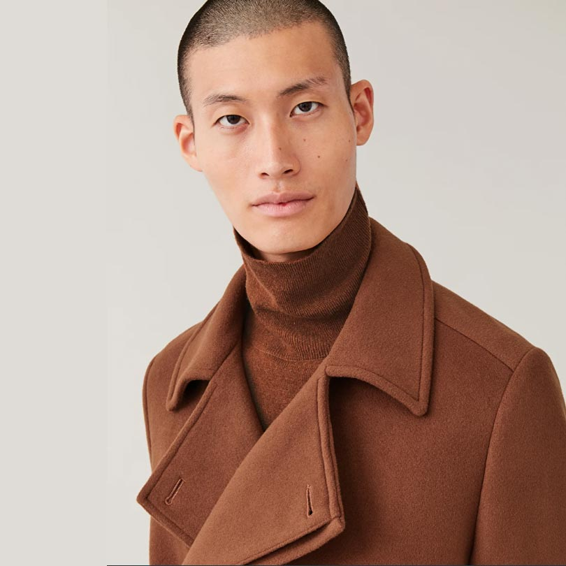 New Styles at COS