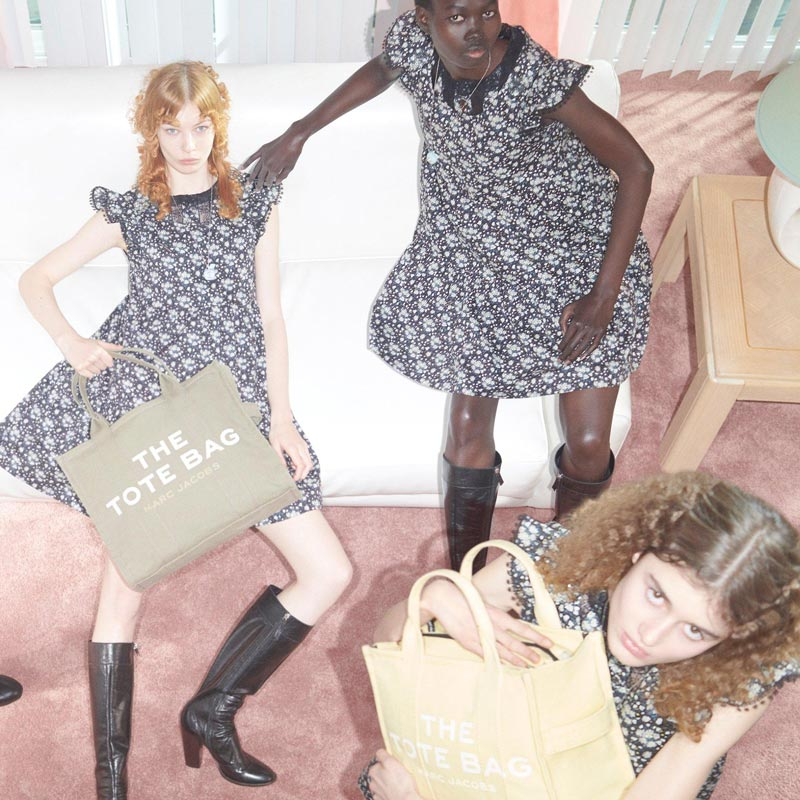 Summer at Marc Jacobs