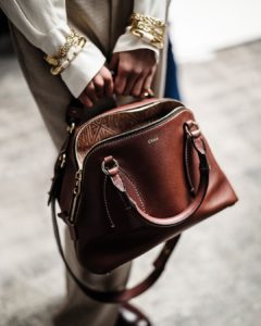 Chloe It Bag