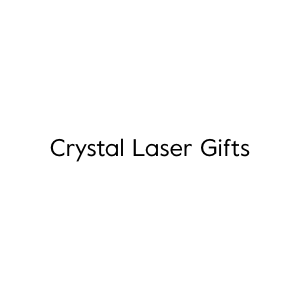 Crystal Laser Gifts